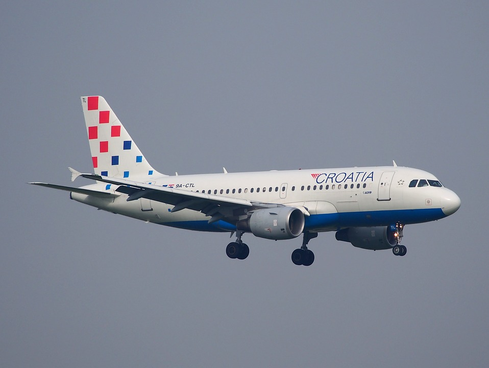 Croatia Airlines ponovno leti