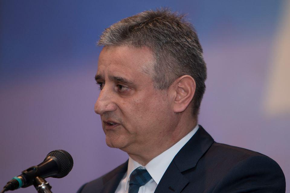 Tomislav Karamarko kreće u utrku za šefa HDZ-a | Nacionalno