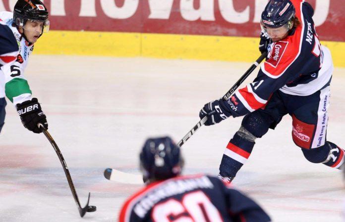 Hokej, Medveščak