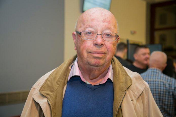 Prof. dr. sc. Zlatko Tomac