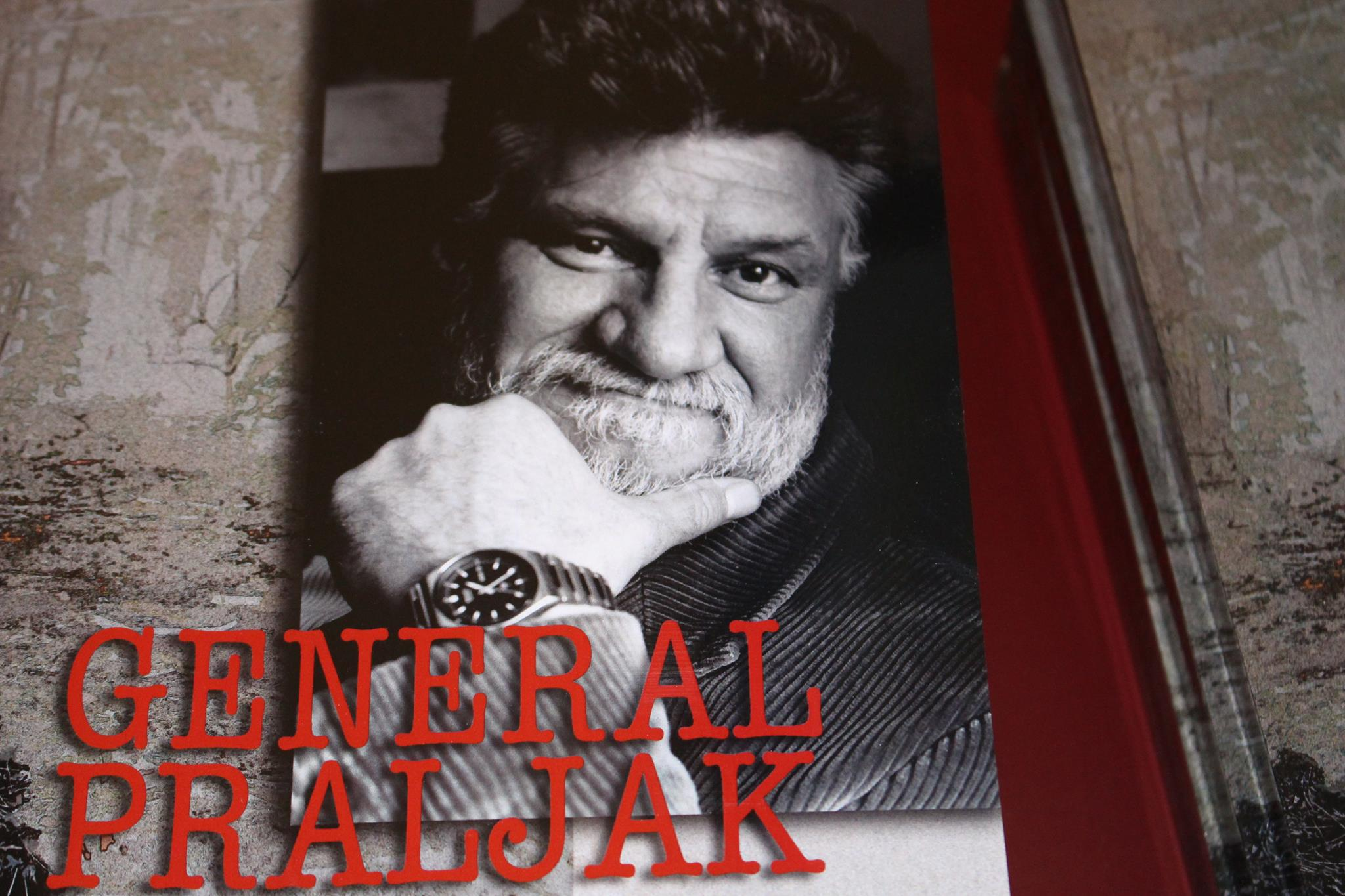 Image result for knjiga general praljak
