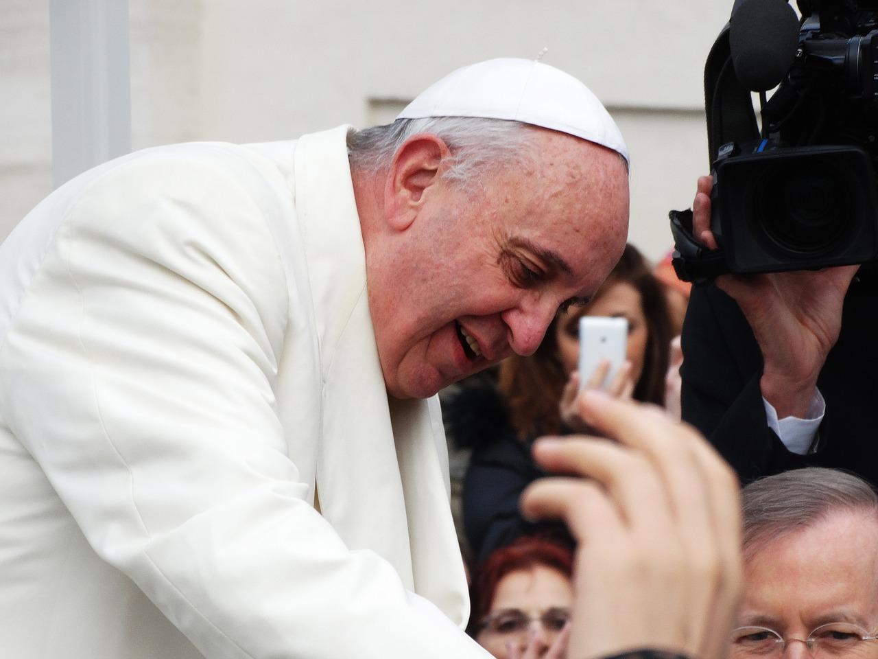 Papa Franjo i Lula u Vatikanu razgovarali o nejednakostima
