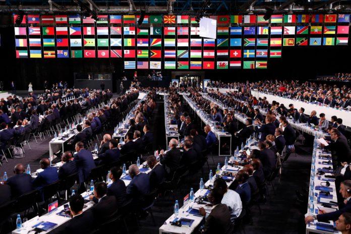 Nogomet, FIFA, EPA