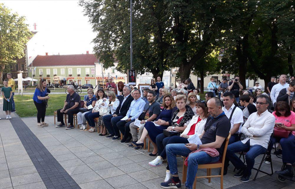 gdje slaviti 13 rođendan Bogatim i raznovrsnim programima Karlovac će tri tjedna slaviti  gdje slaviti 13 rođendan