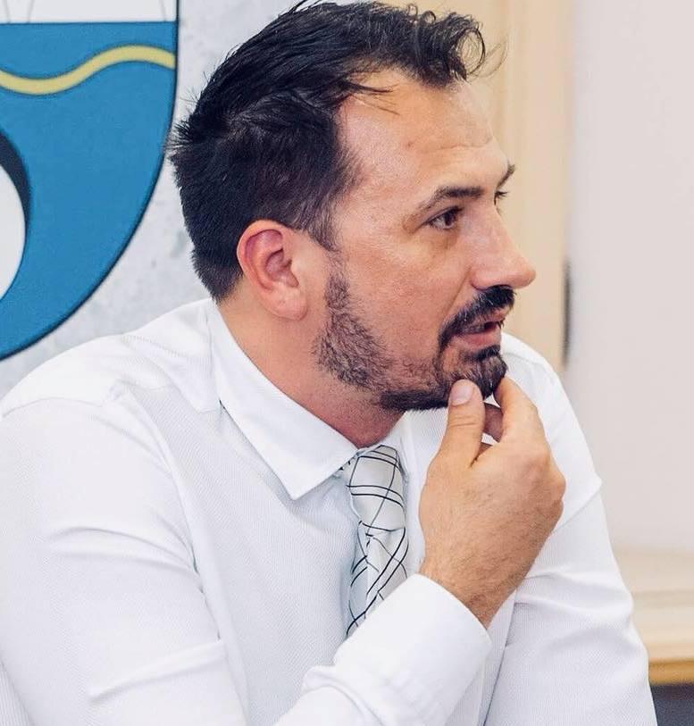 Škoro podnio ostavku sa svih funkcija u DP Igor-Peternel