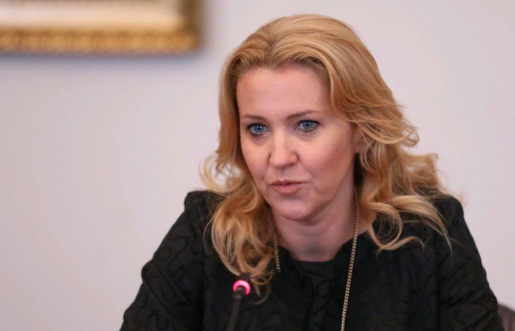 Nataša Novaković Hina FAH