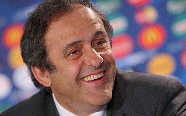 """Bivši čelnik UEFA-e Michel Platini nazvao VAR """"prekrasnim sranjem"""""""