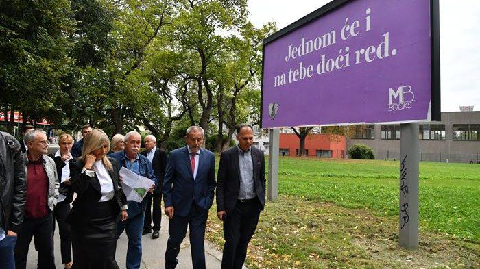 Otvorenje nove sportske dvorane u OŠ Tin Ujević