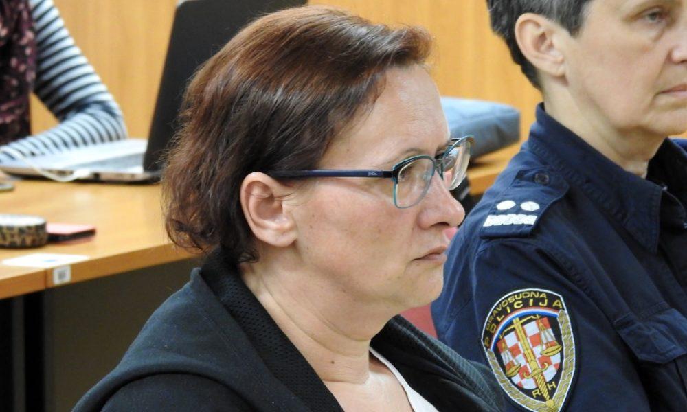 Vrhovni sud potvrdio produljenje istražnog zatvora Smiljani Srnec