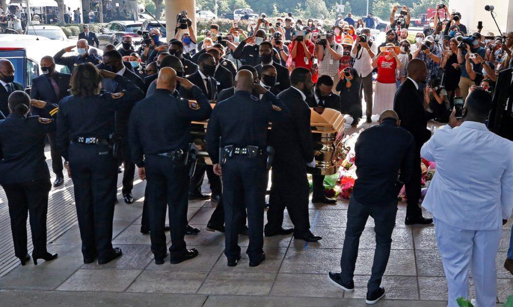 Smrt Georgea Floyda: Nove optužnice za svu četvoricu policajca