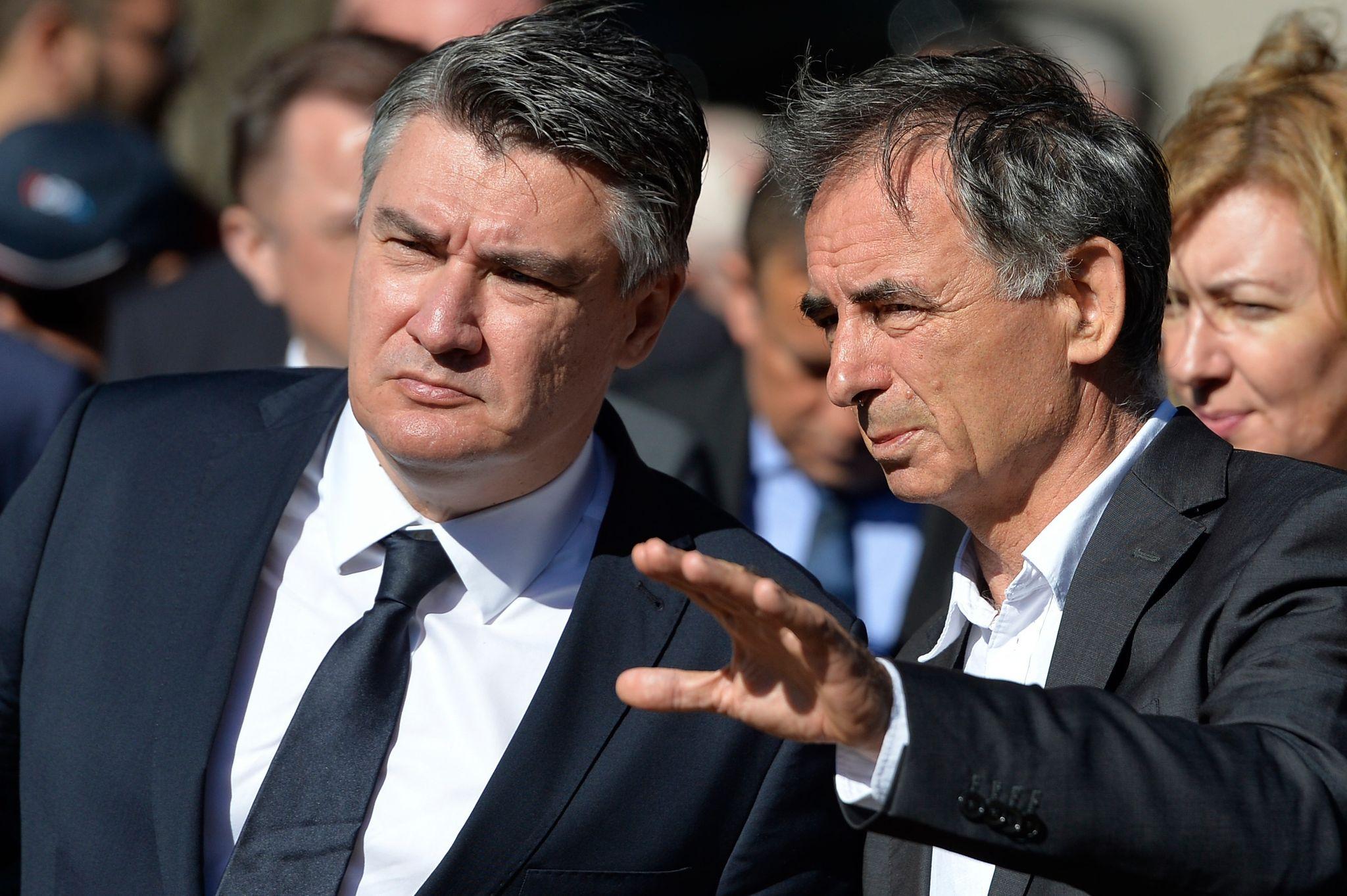 Pupovac: Plenković i Milanović napravili iskorak u komemoriranju žrtava |  Nacionalno