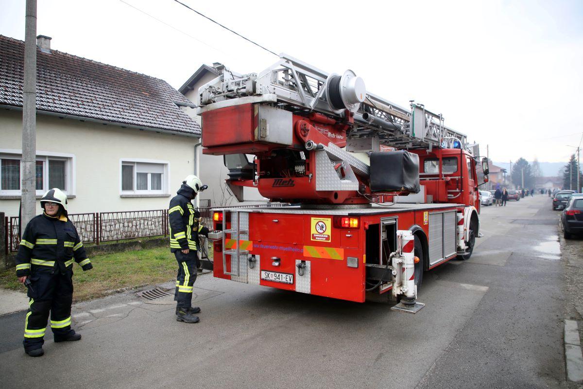 Vatrogasci imali 9285 intervencija u Sisačko-moslavačkoj županiji